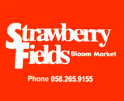 Flowershop Strawberry Fields