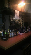 FOOD bar  壺中