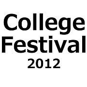 College festival