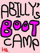 Abilly's boot camp