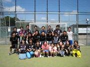 Chibalry United