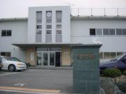 徳島市沖洲小学校