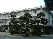 日立市立会瀬小学校