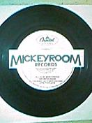 ♪MICKEYROOM RECORDS♪