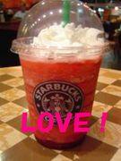 LOVEフラペチーノ!!