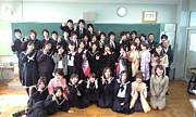 富田林高校60期★3-E