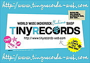 TINY RECORDS