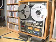 オープンテープデッキ保存会