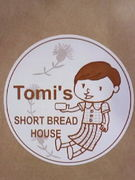 Tomi's SHORTBREAD HOUSE