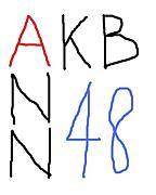AKB48のオールナイトニッポン!!