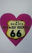 HEY☆GO!ROCKERS66