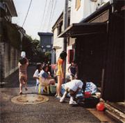 上昇気流—onso9line—