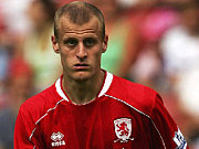 David James Wheater