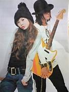 CHELSEA(YURI&YUKI)