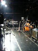 関西のアマバンドのライブ告知版