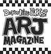 ARJマガジン バイク