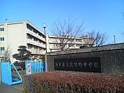 浅羽野中学校 第10回卒業生