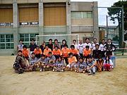 富山高校フィールドホッケー部