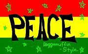 PEACE 〜ボールは命!!〜