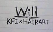 KFI×HAIRART