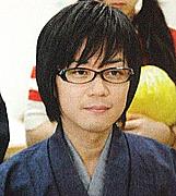 遊佐さんと眼鏡と着物