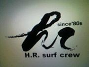 H.R.surf crew