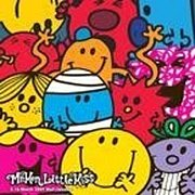 Mr.MEN&LittleMiss