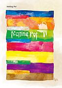 【Melting Pot】
