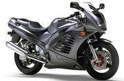 SUZUKI RF 400/600/900