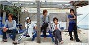 嵐会 in Okinawa