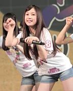 【AKB48】Team8(大阪)永野芹佳