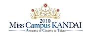 〜Miss Campus KANDAI〜