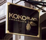 KOKO BLACK CHOCOLATE