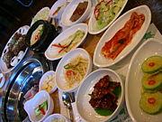 江戸川韓国料理会