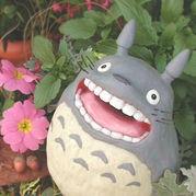 (トトロのお花屋さん)花樹園