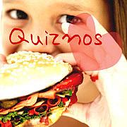 Quiznos Love*��