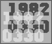 1982年3月30日生まれ