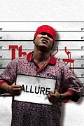ALLURE(Thug Family)