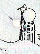 楽器作家「伝水」