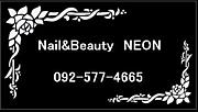 福岡・ネイル・Nail&Beauty NEON