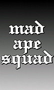 MAD APE SQUAD