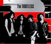 ☆The ROOTLESS応援団☆