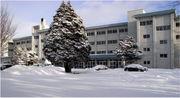 北海道恵庭北高等学校