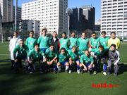 イランサッカー