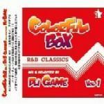 DJ GAME
