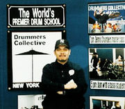Drummers Collective NY