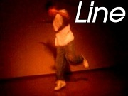 Dance School LINE
