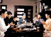 ドラマ『お茶の間』