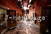近代化産業遺産・廃墟J-heritage
