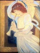 クリスチャンのための天使